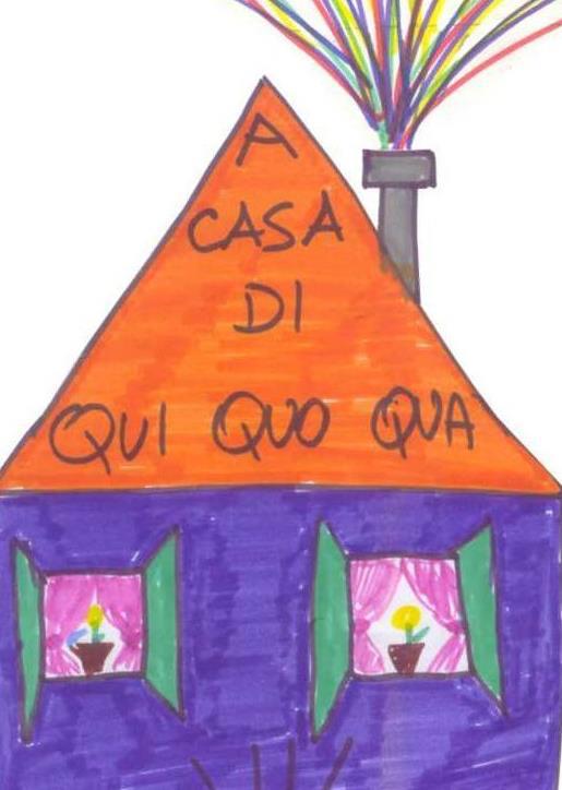 Logo dello Studio acasadiquiquoqua